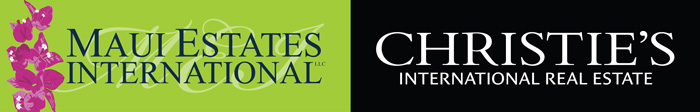 Maui Estates International Christie's International Real Etaste Exclusive Affiliate